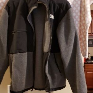 Large northface fleece